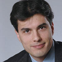 Alex Bayen